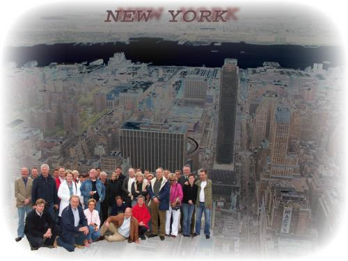 New York Titelfoto